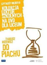 Do piachu (DVD) 1989 Kazimierz Kutz  POLSKI POLISH