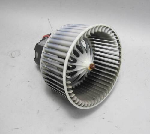 2010-2017 BMW F10 5-Series 6-Series Factory Blower Motor Fan Heat AC USED OE
