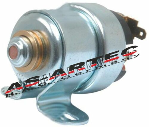5740 Magnetschalter  Schlepper Fordson Dexta  OEM 3066743R91 T