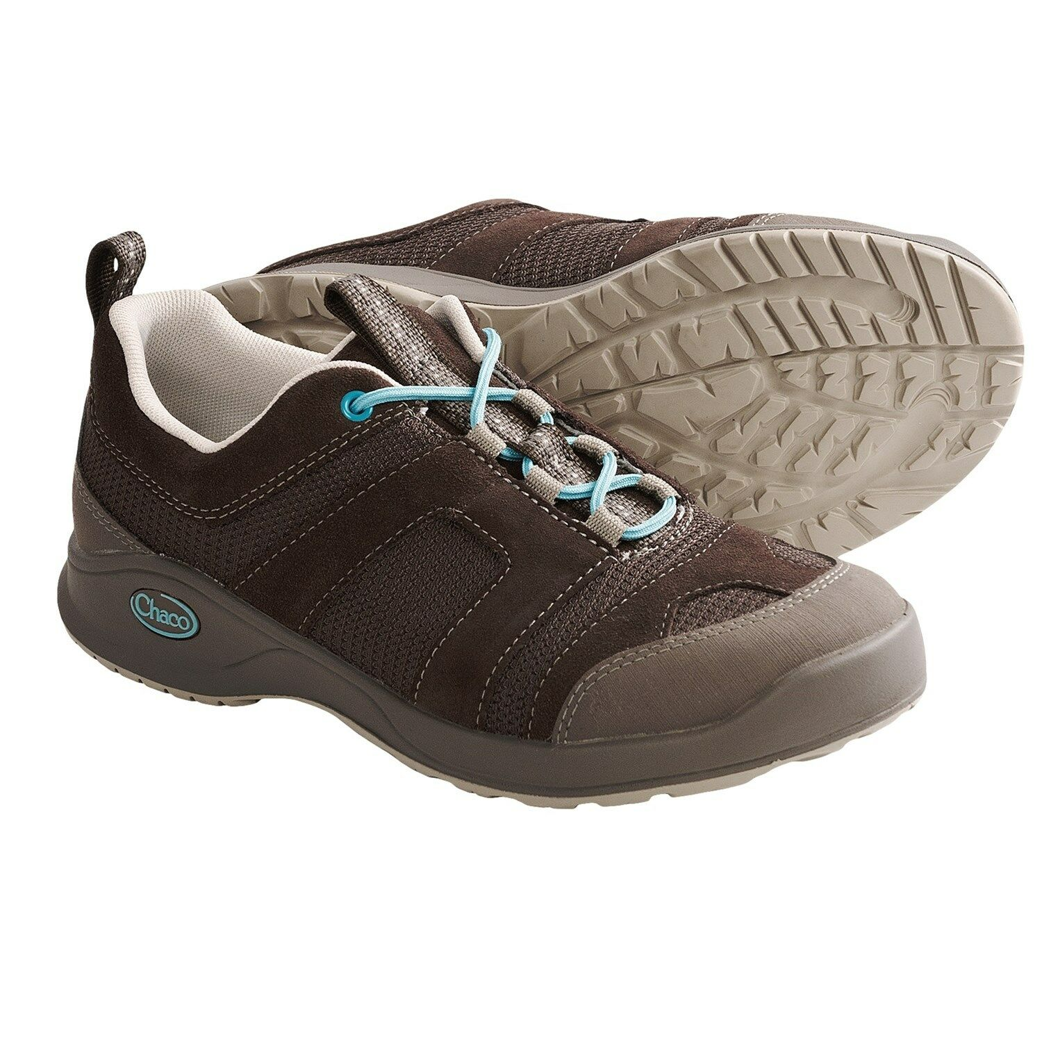 New Womens Chaco Vade Bulloo Hiking Walking shoes MSRP
