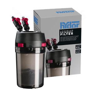 hydor external aquarium filter prime 10 150 litre fish tank filtration canister 689790120602 ebay. Black Bedroom Furniture Sets. Home Design Ideas