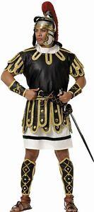 Deguisement-Luxe-Homme-CENTURION-XL-Costume-Gladiateur-Romain-Adulte-NEUF