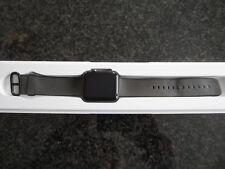 Apple Watch Generation 1 42mm Aluminiumgehäuse in Space Grau