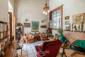 Venta de Casa en Condesa, Cuauhtémoc con 4.0 recámaras, ID: 31950