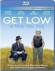 Get Low 0043396368958 With Robert Duvall Blu-ray Region a