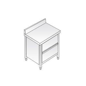 Muebles-de-cajones-de-56x90x85-de-acero-inoxidable-304-planteadas-2-cajones-rest
