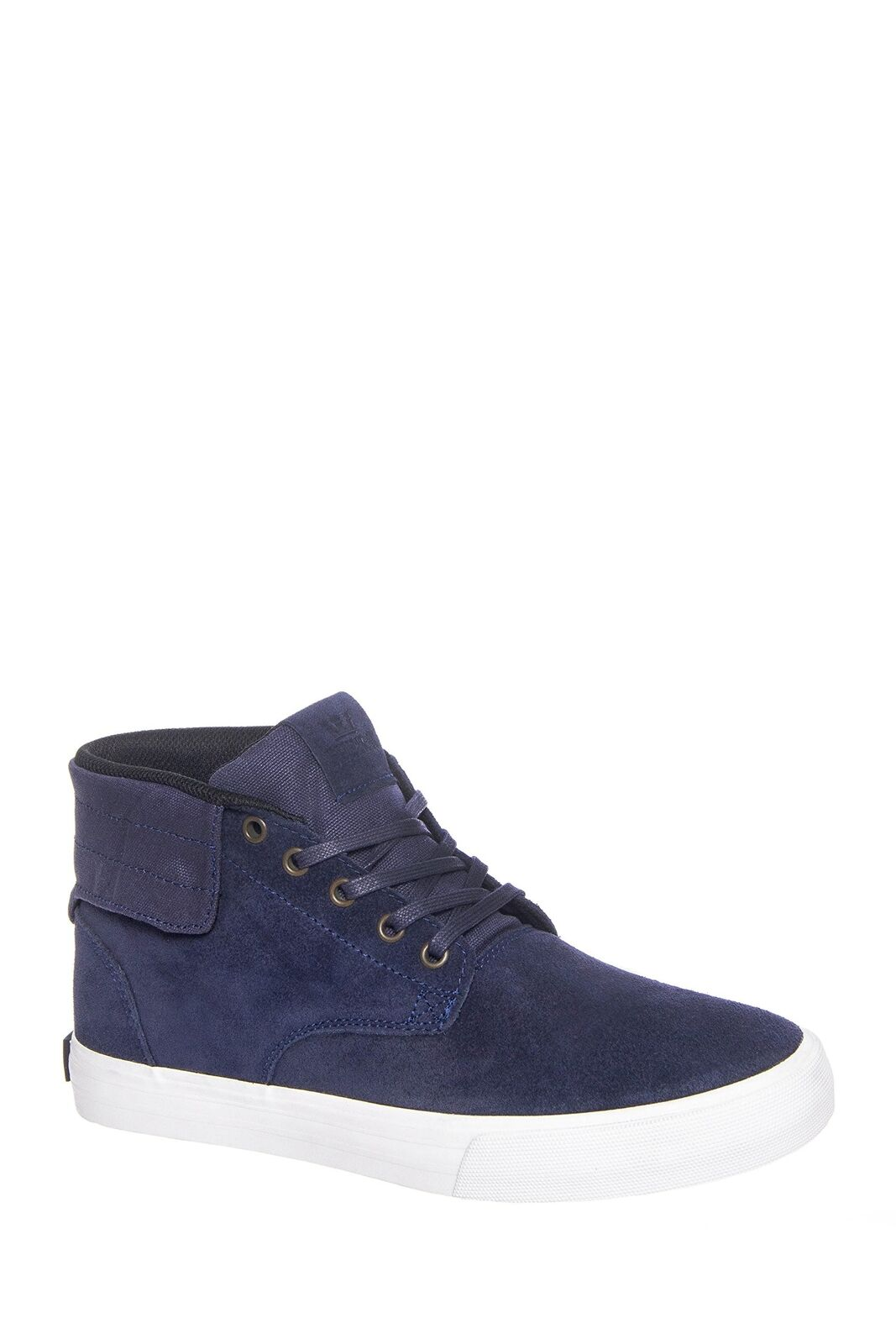 Supra Passion Navy-Off White Size 11.5