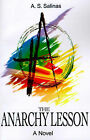 The Anarchy Lesson by A S Salinas (Paperback / softback, 2001)