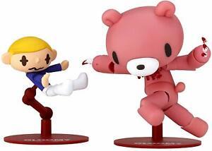 Kaiyodo-Revoltech-Gloomy-Bear-Action-Figure-From-Japan