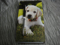 300 Sheet Animal Planet Memo / Note Pad With Gel Pen Puppy Dog Notebook