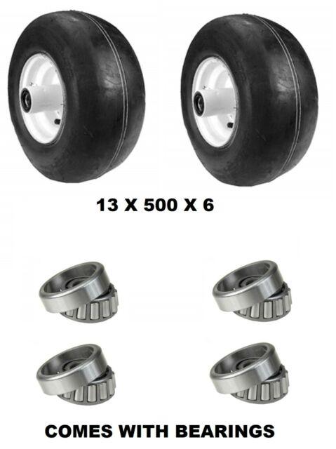 Exmark Caster Wheel Assem W//Bearings 634662,1-634662, 9804