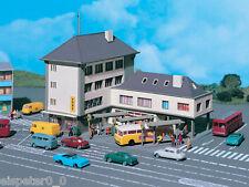 Vollmer 47724 Postamt, Spur N Zubehör Bausatz 1:160, Neu, OVP