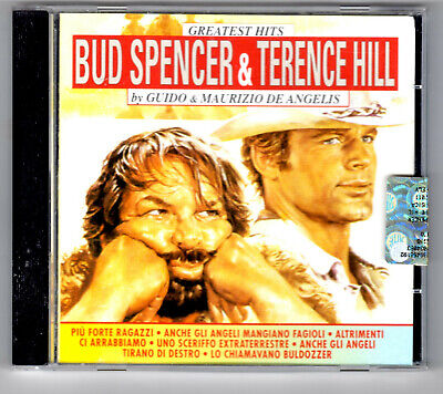 Bud Spencer Und Terence Hill Musik