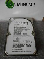 COMPAQ 18.2GB 10K-RPM WIDE U3 80-PIN SCSI HARD DRIVE. 3R-A0858-AA / 9N9001-043