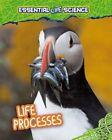 Life Processes by Richard Spilsbury, Louise Spilsbury (Paperback, 2014)