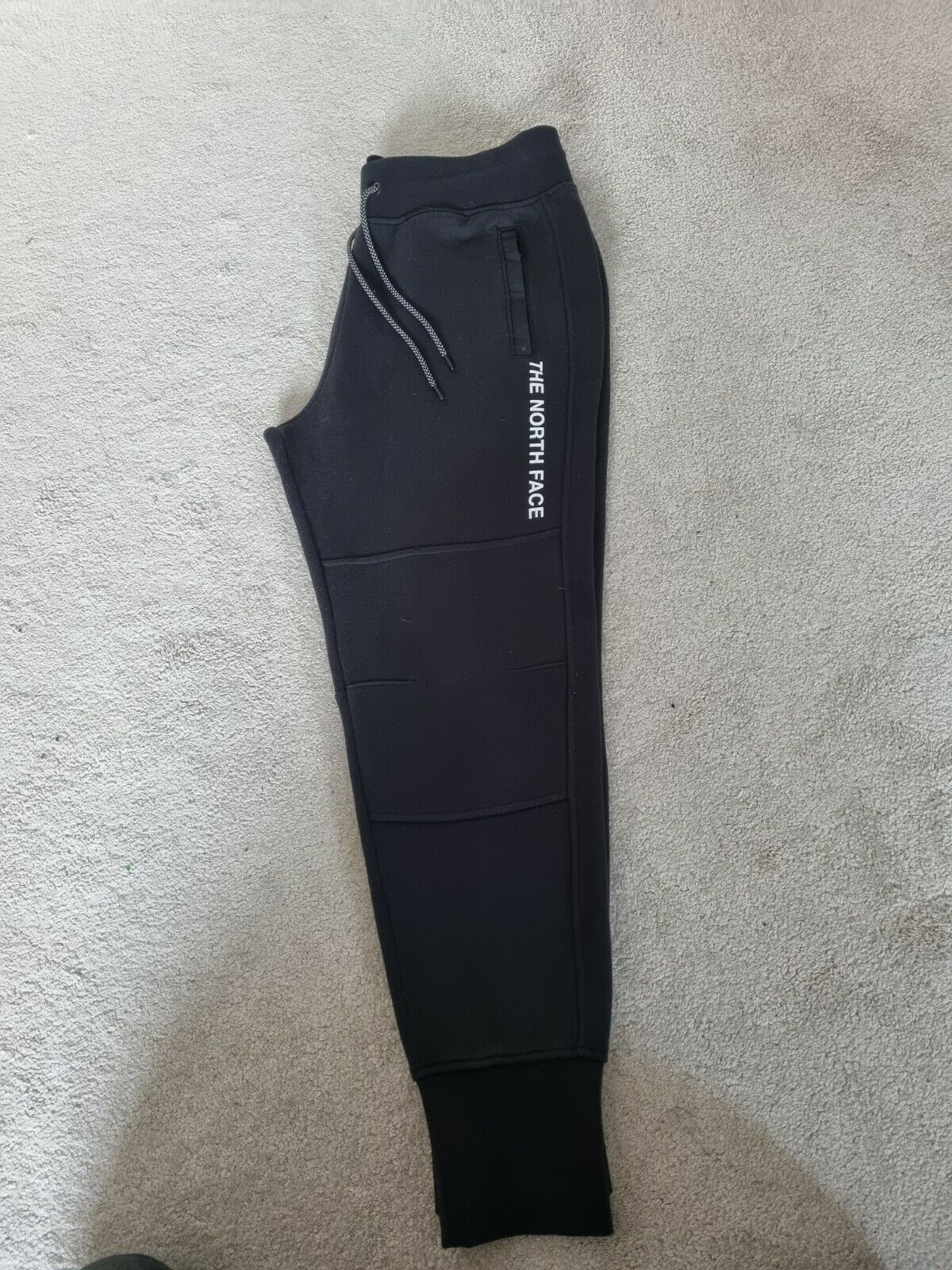 The North Face Tracksuit Jogging Bottom , Women Size Large