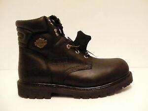 2a428b26d5c2 Harley davidson boots D91015 black torque 6
