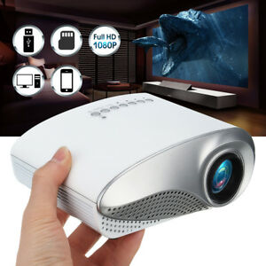 3D-Full-HD-1080P-Mini-Projektor-LED-Multimedia-Heimkino-Beamer-USB-VGA-HDMI-DE