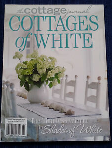 Superb Details About The Cottage Journal Magazine Cottages Of White 2016 Beach Modern Deep South Download Free Architecture Designs Pushbritishbridgeorg