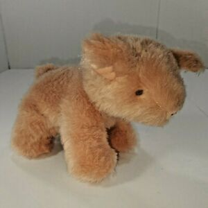 Bunnies-By-The-Bay-Pig-Plush-Piglet-Stuffed-Animal-Baby-Soft-Toy-7-034