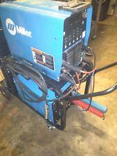 Miller Maxstar 300dx Tig Stick Welder