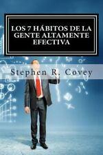 Los 7 Habitos de la Gente Altamente Efectiva : Version Resumida para...