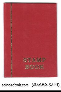 COLLECTION-OF-SAHARA-STAMPS-FROM-1991-1996-IN-SMALL-STOCK-BOOK