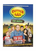 Corner Gas: The Movie Free Shipping