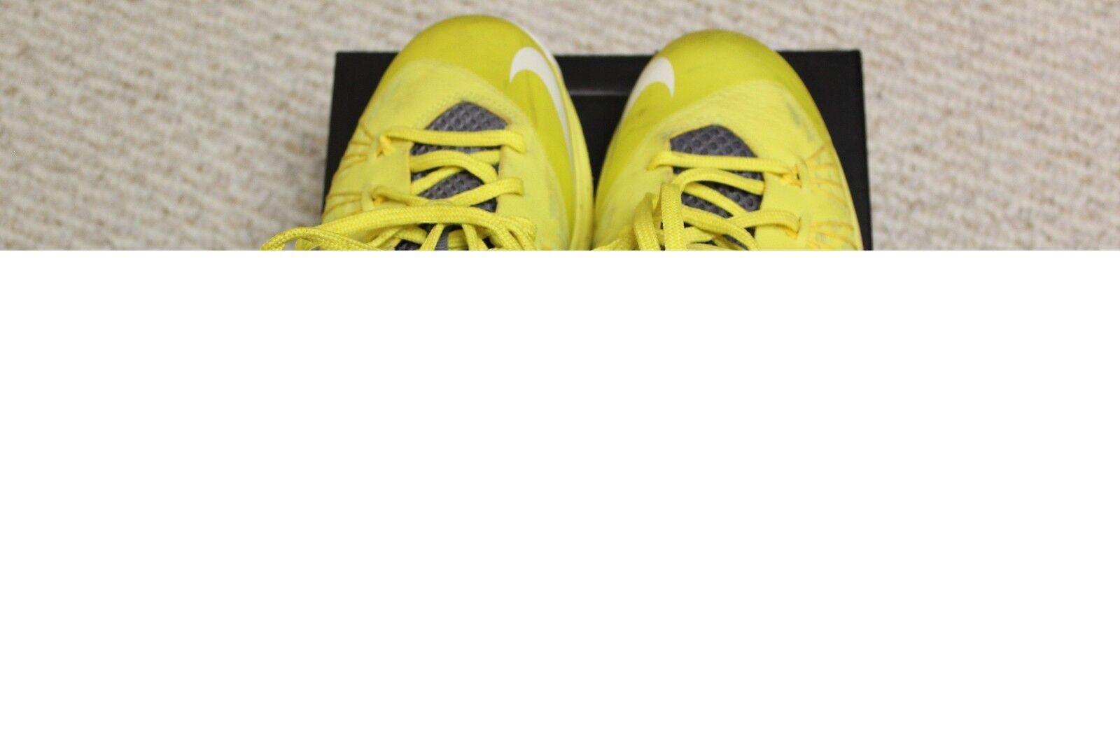 Nike Lebron 10 Air Max Low size 8.5 Mens US