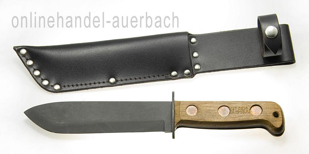 SHEFFIELD KNIVES M. O. D. PATTERN  Messer Outdoor Survival