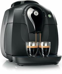 Philips-Series-2000-HD8650-01-Coffee-Maker-Super-Automatic-Grinder-Ceramic