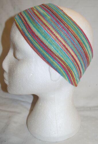 Hippy Ethnic Rasta Dreads Surf Hippie Yoga New Fair Trade Hair Head Band Wrap