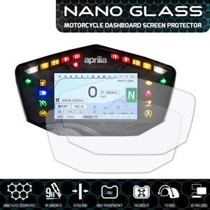 APRILIA-RSV4-RR-RF-2017-NANO-GLASS-Screen-Protector-x-2