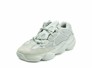 the latest 52bcb 4dda5 Image is loading Adidas-Mens-Yeezy-500-034-Salt-034-Salt-