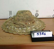 cappello  elegante cerimonia taglia unica hat cocktail donna