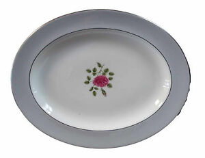 Royal Doulton Chateau Rose Dinner Plate