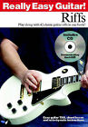 Really Easy Guitar Riffs by Omnibus Press (Paperback, 2004)