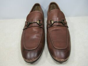 ZARA MAN BROWN LEATHER UPPER SIZE US 10 EUR 43 MADE IN SPAIN