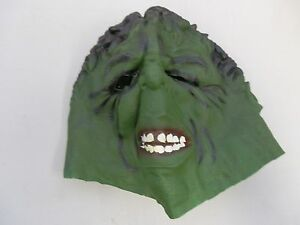 dd61fa36b22 Image is loading Marvel-The-Incredible-Hulk-Mask-Halloween-Costume-Face-