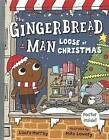 The Gingerbread Man Loose at Christmas by Laura Murray (Hardback, 2017)