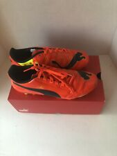 desastre heroína cosecha  PUMA evoPOWER 3 Tricks Boys Soccer BOOTS / Cleats - Blue and Pink- 3001  Multicolored 4 for sale online   eBay