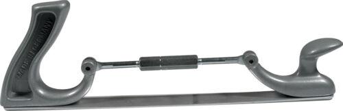 Karosseriefeilen-Spannhalter Karosserie-Feilenblatthalter für 350 mm Feile