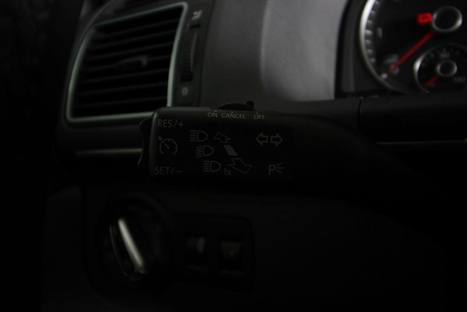 VW Touran TDi 140 Highline DSG BMT 7prs