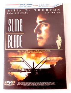 Sling-Blade-Billy-Bob-THORNTON-dvd-Tres-bon-etat