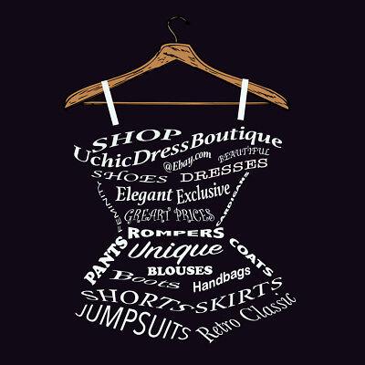 Uchic Dress Boutique