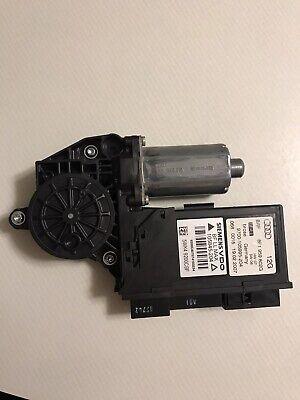Power Window Regulator w//o Motor Front Left for Audi A4 S4 RS4 8E0837461B