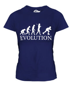 ROLLER-BLADING-EVOLUTION-OF-MAN-LADIES-T-SHIRT-TEE-TOP-GIFT-BLADES