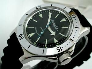 RUSSIAN-VOSTOK-AUTO-AMPHIBIAN-WATCH-FOR-DIVING-12512-NEW