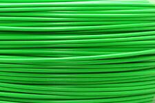 1 m Bowdenzughülle neon grün für Schaltungszüge