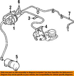Details about Jeep CHRYSLER OEM 97-00 Cherokee 2.5L-L4 Cruise Control on
